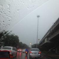 Photo taken at Rarm Intra by Praweerat J. on 9/14/2012