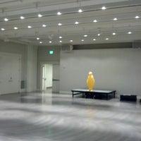 Photo taken at 21c Museum Hotels - Cincinnati by Kyle S. on 11/30/2012