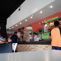 Photo taken at Popular Food Court by Glen M Lj on 9/10/2014