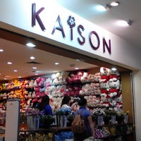 Photo taken at Kaison by Glen M Lj on 3/15/2014