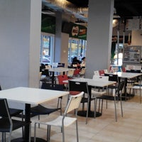 Photo taken at Popular Food Court by Glen M Lj on 3/27/2014