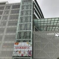 Photo taken at Tamagawa Takashimaya Shopping Center by Ryan T. on 6/25/2017