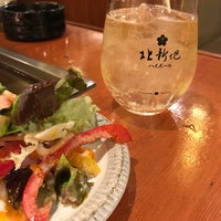Photo taken at 田なか by Ryan T. on 2/23/2017