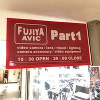 11/22/2016にRyan T.がフジヤエービック Part1 (FUJIYA AVIC)で撮った写真