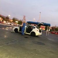 Photo taken at Faschings Car Wash by Adam R. on 11/19/2017