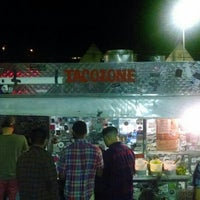 Photo taken at Taco Zone by Adam R. on 5/4/2014