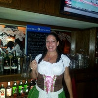 Photo taken at Victor Koenig's Restaurant by Ed L. on 10/19/2012