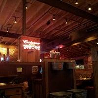 Photo taken at Logan's Roadhouse by Lee Z. on 12/4/2012