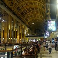 Foto tomada en Abasto Shopping por Morena B. el 1/28/2013