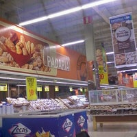 Photo taken at Carrefour by Diogo M. on 2/22/2013