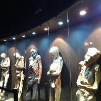 Foto tomada en Museo de las Momias de Guanajuato por Carlos R. el 3/24/2013