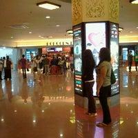 Photo taken at MBO Cinemas by Harold D. on 3/2/2013