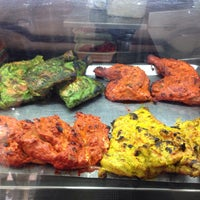 Photo taken at Charminar kabab paradise by Ram N. on 12/5/2013