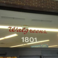Photo taken at Walgreens by Kelly G W. on 9/7/2013
