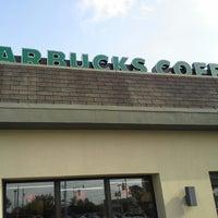 Photo taken at Starbucks by Kelly G W. on 7/3/2013