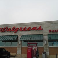 Photo taken at Walgreens by Kelly G W. on 4/6/2014
