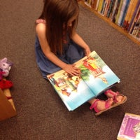 Photo taken at Half Price Books by Rodger L. on 5/22/2014