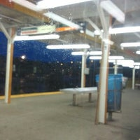Photo taken at SEPTA Fern Rock Transportation Center by Marcus M. on 12/9/2012