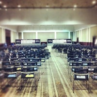 Photo taken at Hynes Convention Center by Joselin M. on 11/16/2012