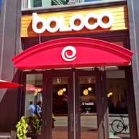 Photo taken at Boloco by Joselin M. on 8/20/2014