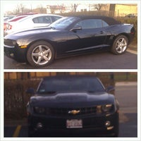 ... Photo Taken At Mike Anderson Chevrolet Of Chicago By Ulric On 1/7/2013  ...