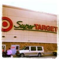 Photo taken at Target by Kristin S. on 12/21/2012