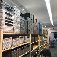 Photo taken at The Container Store by Christian A. on 8/27/2017