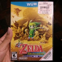 Photo taken at Game Stop by Christian A. on 10/3/2013