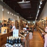 Photo taken at Asheville Wine Market by Christian A. on 8/6/2016