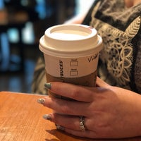 Photo taken at Starbucks by Christian A. on 2/18/2017