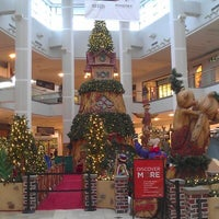 Photo taken at Triangle Town Center Mall by Christian A. on 10/29/2012