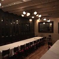 9/24/2017 tarihinde Christian A.ziyaretçi tarafından Coquette Brasserie'de çekilen fotoğraf