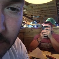 Photo taken at Texas Roadhouse by Cory C. on 7/12/2016