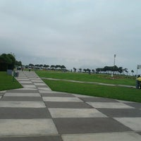 Foto tomada en Parque María Reiche por Ulises C. el 11/11/2012