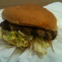 Photo taken at Fantasy Burgers by Saul S. on 6/9/2013