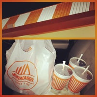 Photo taken at Whataburger by Andy W. on 8/12/2013