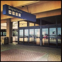 Photo taken at Lubbock Preston Smith International Airport (LBB) by Andy W. on 3/29/2013