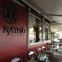 Foto tomada en Nativo Bar e Restaurante por Alexandra G. el 5/19/2013