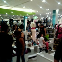 Photo taken at Saga Falabella by Omar A. on 1/26/2013