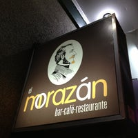 Photo taken at Bar Morazán by Tommy T. on 4/6/2013