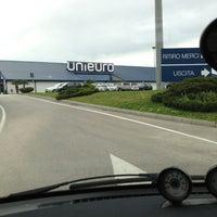 Foto scattata a Unieuro da Luxury H. il 4/4/2013