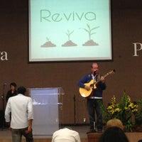 Photo taken at Reviva IBPV by Paulo Ricardo T. on 6/20/2013