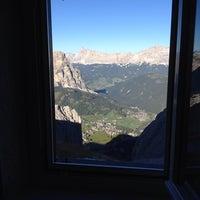 Photo taken at Refugio Piscadù by Stefan F. on 9/23/2014