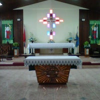 Photo taken at St. Paul's Anglican Church by Andre A. on 7/20/2013