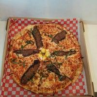 Photo taken at Pizzaworks by Shonali B. on 11/29/2013