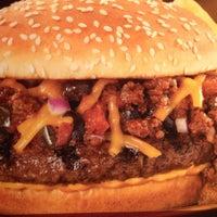 Photo taken at Red Robin Gourmet Burgers by Kenn C. on 1/15/2013