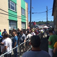 Photo taken at Cannabis City by Kenn C. on 7/8/2014