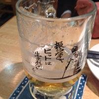 Photo taken at Ohno by Tsuyoshi I. on 1/14/2014