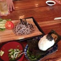 Photo taken at Nihon-kai Japanese Restaurant by Tsuyoshi I. on 2/20/2014