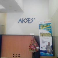 Photo taken at Akses+ Pemalang by Usman A. on 10/31/2012